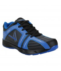 Cefiro Speed29 Black Blue Men Sports Shoes CSS0011